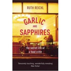 """""""Garlic and Apphores"""" - smaczne danie za 6 funtów"""