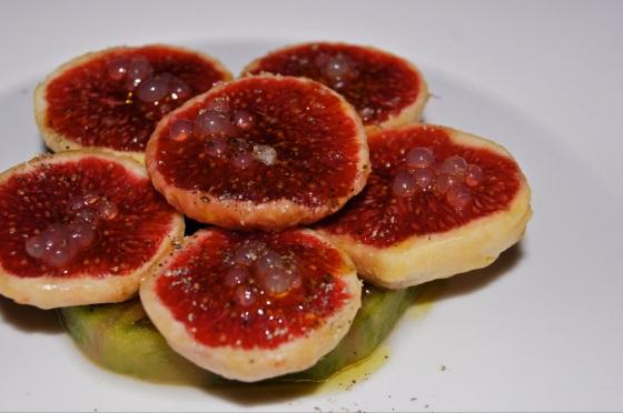 Pomidory z figami