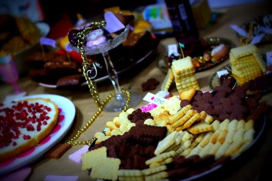 Grysik.com i ChocoKate; Urban Market - Urodziny My'o'My