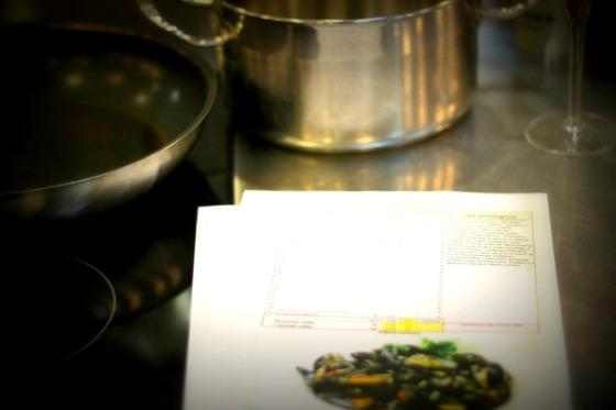 Z afrodyzjakami w kuchni
