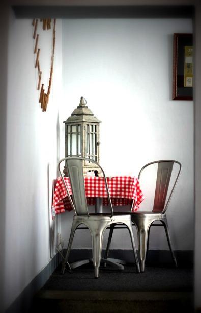 Magiel Cafe
