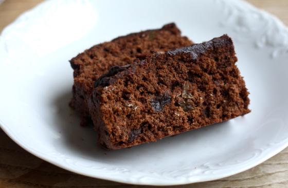 Ciasto czekoladowe z Guinessem