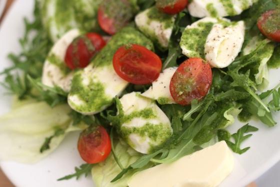 Śniadaniownia - zestaw włoski