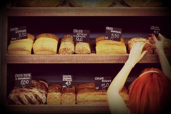 Chleb Sklep