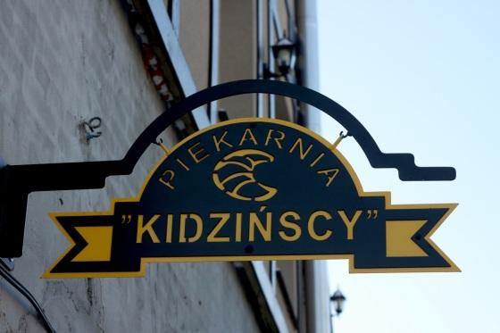 Piekarnia Kidzińskich