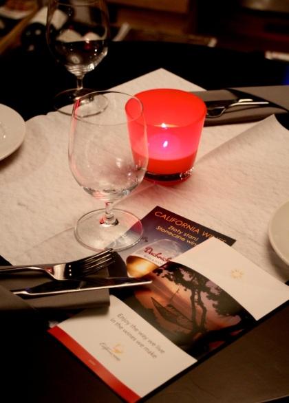 Kalifornia w Duchnicka Food & Wine