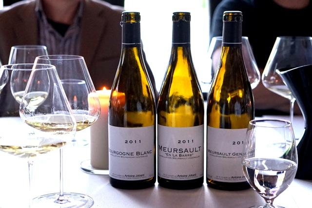 Biała Burgundia