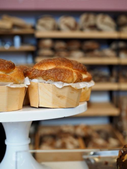 Jospeh Brot Wien